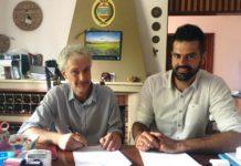Enzo Sideri torna in serie B con San Giustino