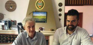 """Maric: """"Ok lo stop, ma ora serve unità"""". Il d.s. della Ermgroup San Giustino analizza la crisi del movimento dopo l'emergenza Covid-19"""