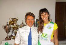 Una nazionale in casa Zambelli: Sofia D'Odorico