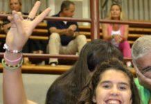 School Volley si avvicina alla meta con Corselli, Valocchia, Vata e Valdambrini
