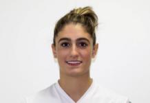 Ludovica Marchi è la seconda alzatrice della Wealth Planet