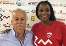 Mirka Francia torna e 'sposa' il progetto Pallavolo Perugia. L'esperta e titolata atleta cubana convinta dalla proposta del Presidente Mastroforti e del Ds Salibra. Avrà compiti in prima squadra e con il settore giovanile