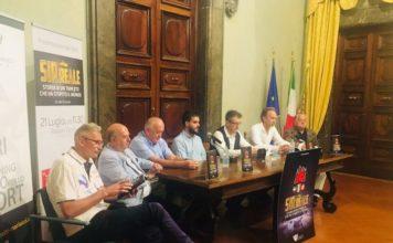 Presentato a Palazzo Donini il libro del giornalista Carlo Forciniti