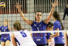 Terza conferma in casa San Giustino: Valentina Mearini