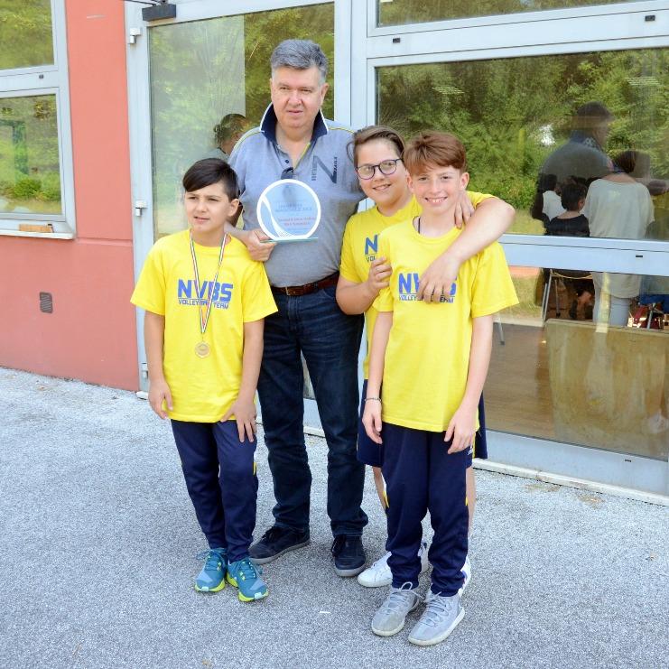 Celli, presidente della Borgo Sansepolcro, avvia la stagione