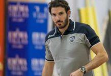 Gianluca Carboni è il preparatore atletico di San Giustino