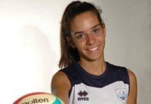 Martina Lomoro si trasferisce a Reggio Emilia