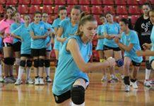 Natalia Bernini, una scelta consapevole della School Volley Perugia