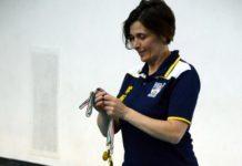 New Volley Borgo Sansepolcro conferma Sara Del Corto