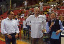 L'Augusta Perusia Volley Group si mostra al pubblico