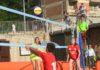 Rocca Beach, prosegue il torneo di beach