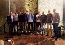 """Al """"Rocca Beach"""" di Umbertide entra in scena la Sir Safety Perugia"""