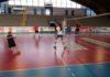 Continua la preparazione del San Giustino Volley
