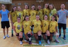 Alla School Volley già in rampa di lancio una under 16