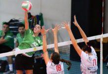 Perugia vince il secondo round contro Orvieto