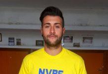 Thomas Ramberti entra nello staff tecnico del Borgo Sansepolcro