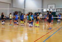 Dopo Ercolani, Orvieto Volley sistema lo staff tecnico