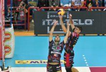 """Podrascanin: """"Giochiamo in un campionato difficile, rivincere non è semplice"""""""
