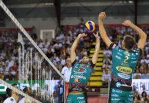 Test a Siena per preparare l'esordio contro Latina