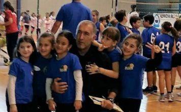 Ramunno a capo del progetto mini della Volley Orvieto