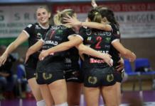 Seconda vittoria per Perugia, questa volta in trasferta