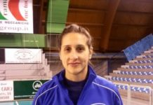Manuela Di Crescenzo guiderà la under 18 del San Giustino Volley