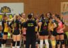 Arriva la VolleyRo, ma la Faroplast School Volley Perugia vuole scalare la classifica