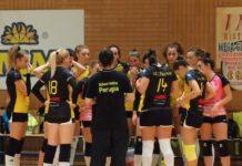 Arriva la VolleyRo, ma la Faroplast School Volley Perugia vuole scalare la classifica