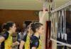 Occasione sprecata per la Faroplast School Volley Perugia