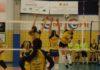 Arriva la vittoria nel derby per la Faroplast School Volley Perugia