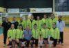 Voglia di confermarsi per la Faroplast School Volley Perugia