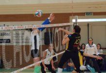 Spartizione della posta tra Faroplast School Volley Perugia e PGS San Paolo Cagliari