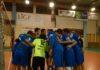 Volleyball Foligno: tie-break ancora fatale. Terza sconfitta consecutiva al quinto set per i falchetti contro Iacact Perugia