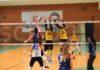 Vince la Faroplast School Volley Perugia e fa un passo avanti verso la salvezza