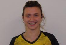 Faroplast School Volley Perugia impegnata in uno scontro salvezza