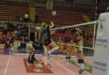 Bartoccini Perugia batte trento nel big-match di giornata