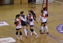 Serie C femminile: Chiusi mantiene il comando. Le toscane travolgono Marsciano con un secco 3-0. Ma le inseguitrici non mollano