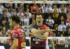 Sir di rabbia e prepotenza: Modena schiacciata per 3-1. I Block Devils tornano avanti nella serie di semifinale scudetto. Atanasijevic e compagni recuperano ben 9 punti nel terzo set