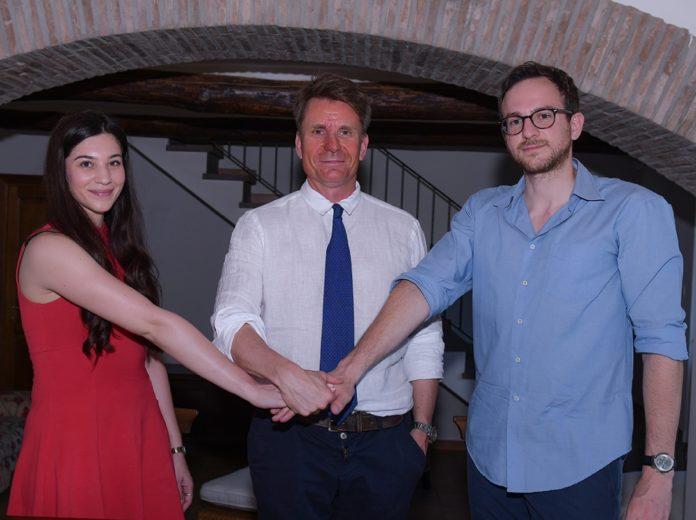 Zambelli Orvieto e Millenium Brescia: sinergia trilaterale. Il club umbro collaborarerà con i lombardi su tre fronti. E sul giovanile c'è un progetto a medio-lungo termine