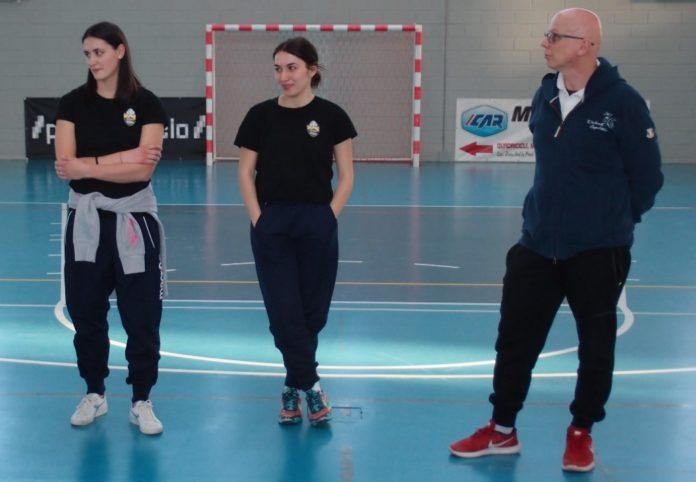 School Volley: un progetto che vuole crescere ancora. Il d.t. Provvedi: