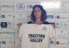 """Eleonora Monti sposa il Trestina Volley. La classe '94: """"Ho grande voglia di far bene"""""""
