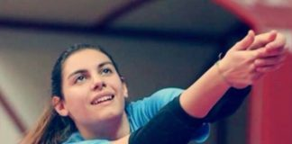 """La 3M Perugia aggiunge un altro tassello: in seconda linea c'è Beatrice Rota. L'atleta bergamasca classe '99 completa il reparto dei liberi. """"Felice di arrivare in Umbria"""""""