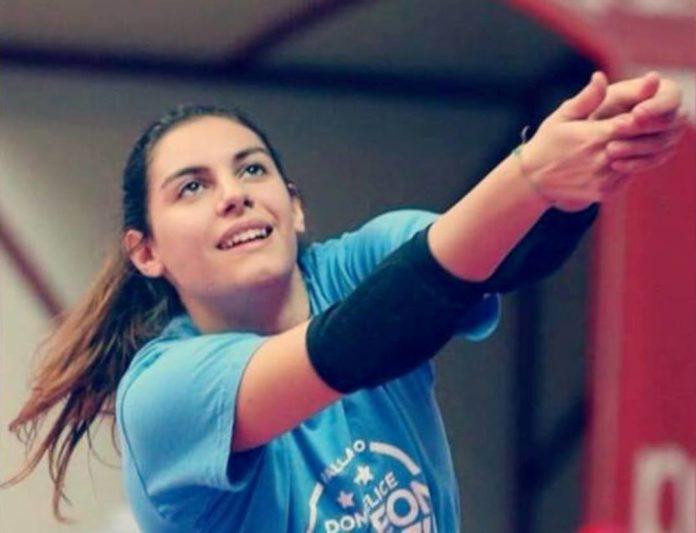La 3M Perugia aggiunge un altro tassello: in seconda linea c'è Beatrice Rota. L'atleta bergamasca classe '99 completa il reparto dei liberi.