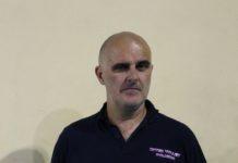 Separazione tra Intervolley Foligno e coach Scappaticcio. La società di Francesco Piumi ringrazia il tecnico per l'impegno profuso