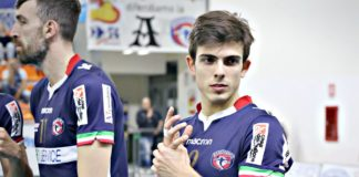 Dal volleymercato è poker San Giustino. Il libero Di Renzo, il palleggiatore Sitti, lo schiacciatore Valla e il centrale Santi sbarcano in Altotevere