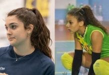 Patasce e Ba: Trevi guarda anche al futuro. Le due giovanissime atlete faranno parte del roster della Lucky Wind per la stagione 2019/2020