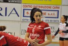 """San Giustino """"chiude"""" il roster con Chiara Gobbi. La palleggiatrice classe '97 si aggiunge alla squadra di coach Brighigna"""