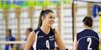 Il San Giustino Volley fa sua l'aretina Lachi. La schiacciatrice di 21 anni ha già un buon bagaglio di esperienze alle spalle. Il roster sale a quota dieci componenti