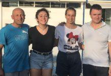 Giovacchini e Ursini: gioventù al potere a Trevi. La Lucky Wind rinforza il proprio organico con le due atlete classe 2003