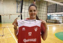 Umbertide si completa con Silvia Giorgi. Coach Rosi avrà a disposizione tutta l'esperienza dell'ex atleta di Città di Castello